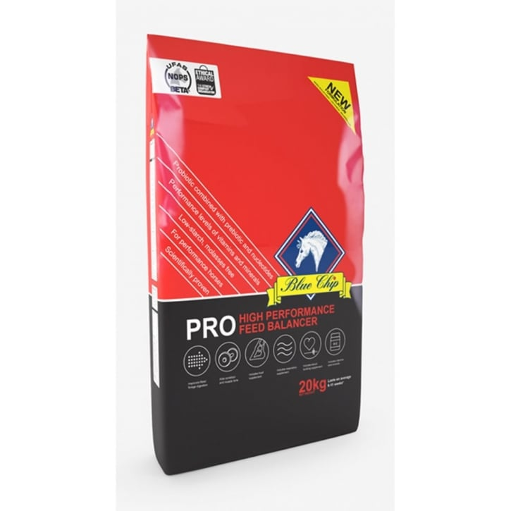 Blue Chip PRO Horse Feed Balancer 20kg