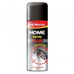 Clear Flea Home Spray Plus 500ml
