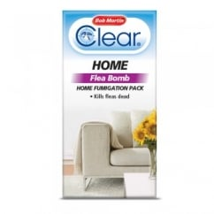 Clear Home Flea Bomb
