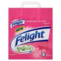 Felight Super Light Cat Litter 10ltr