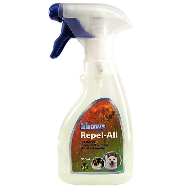 Bob Martin Shaws Repel-all Trigger Spray 300ml