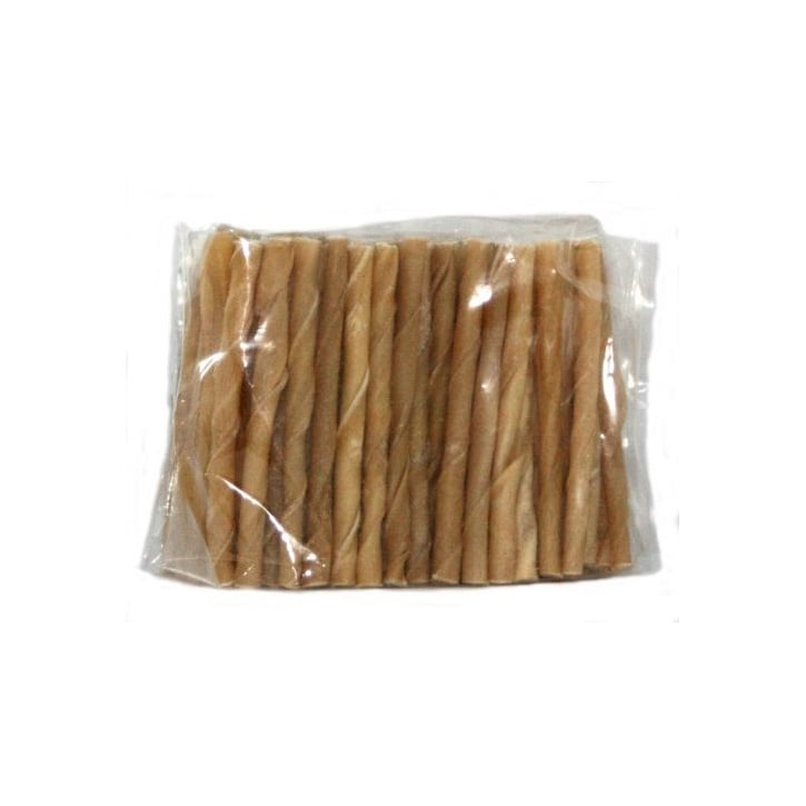 Bones Rawhide Twist Dog Chew 9-10mm 5