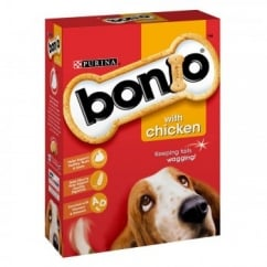 Bonio Dog Biscuits Chicken - 1kg