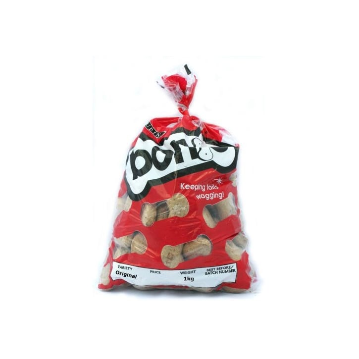 Bonio Original Dog Biscuits 1kg Loose
