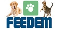 Feedem Super Premium Hypoallergenic Adult Dog Food Fish & Rice 12kg