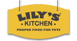 Lily's Kitchen Adult Cat Organic Fish Cat Food 85g
