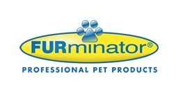 Furminator Rake for Dogs with Long Dense Coats