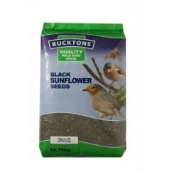 Black Sunflower Wild Bird Seed 20kg