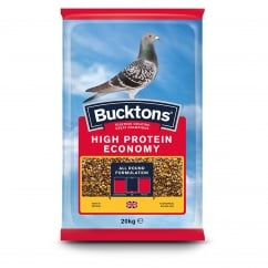 Bucktons High Protein Economy Pigeon Seed 20kg