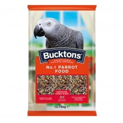 Parrot No 1 Food 12.75kg