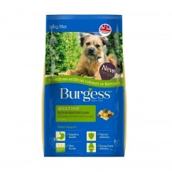 Adult Dog Food Lamb Free From 15kg