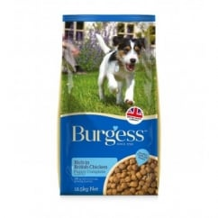 Complete Puppy Food Rich in British Chicken 12.5kg