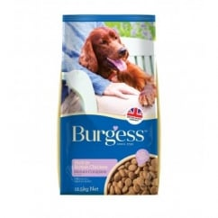 Mature Dog Food Rich in British Chicken 12.5kg