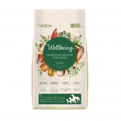Wellbeing Digestive Health With Chicken Adult Dog Food 10kg