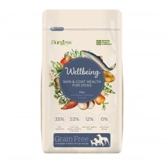 Wellbeing Skin & Coat Health With Chicken Adult Dog Food 1.5kg