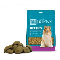 Kelties Chicken & Brown Rice Dog Treat 200g