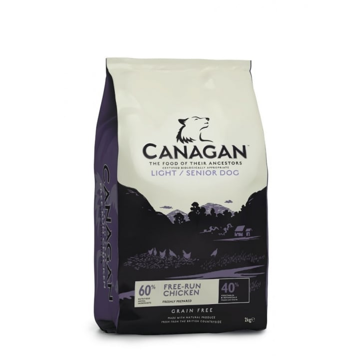 Canagan Dog Food Kg Chicken