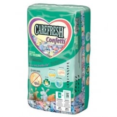 Small Animal Bedding Confetti 10 Litre