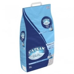 Lightweight Cat Litter 20 Litre approx 10kg