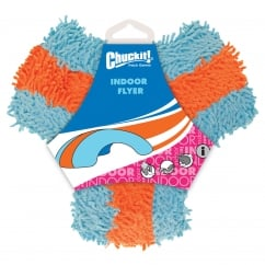 Indoor Flyer Dog Toy