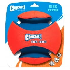 Kick Fetch Dog Ball Large