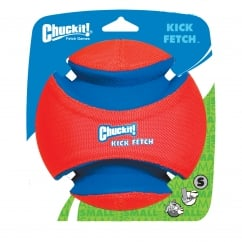 Kick Fetch Dog Ball Small