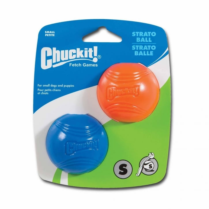 Chuckit! Strato Ball Small Pack 2