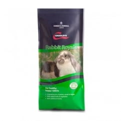 Chudleys Rabbit Royale Rabbit Food 3kg