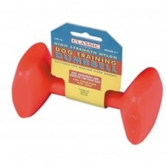 Nylon Training Dumbbell Medium 150mm