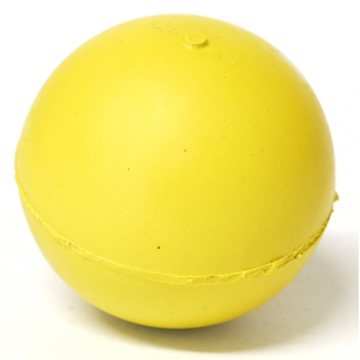 Classic Rubber Solid Ball 40mm