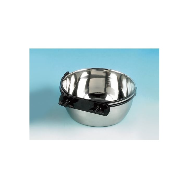 Classic Secura Coop Cup With Spring Clamp Bowl 155mm