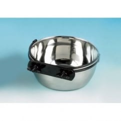 Secura Coop Cup With Spring Clamp Bowl 155mm