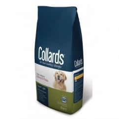 Collards Complete Senior/Light 7+ Years Dog Food Salmon & Potato 2kg