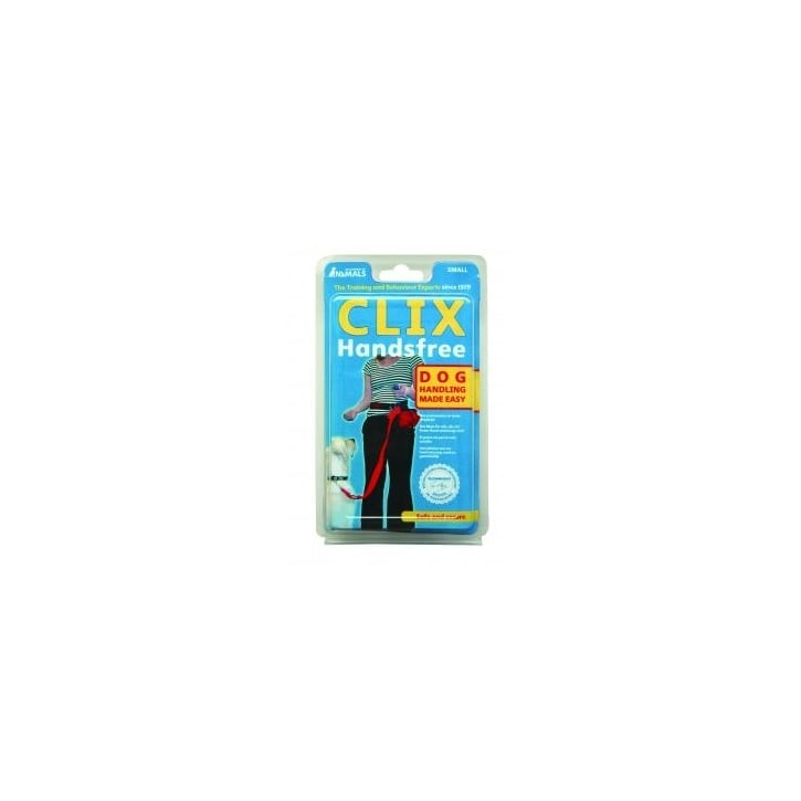 Company of Animals Clix Handsfree Belt Large