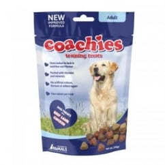 Coachies Adult Training Treats 200gm