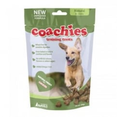 Coachies Naturals Dog Treats 200gm