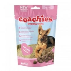 Coachies Puppy Training Treats 200gm