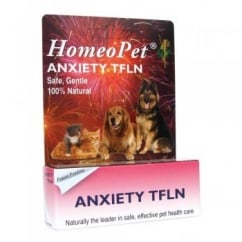Homeopet Anxiety Tfln (Thunder/Fireworks/Loud Noises) 15ml