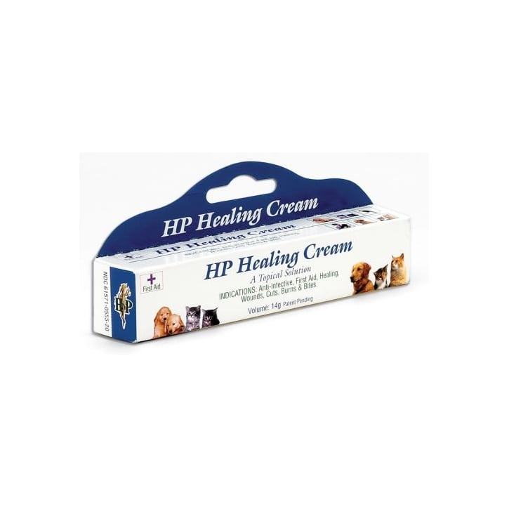 Company of Animals Homeopet Healing Cream For Dogs & Cats Size 14gm