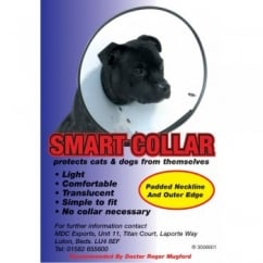 Smart Dog Collar Size 3