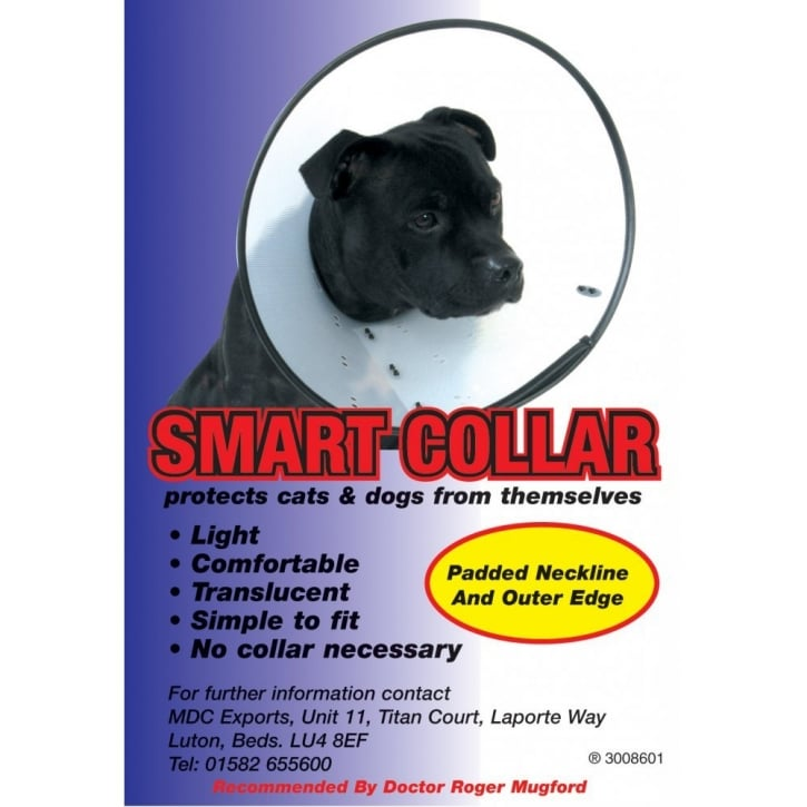 Company of Animals Smart Dog Collar Size 4