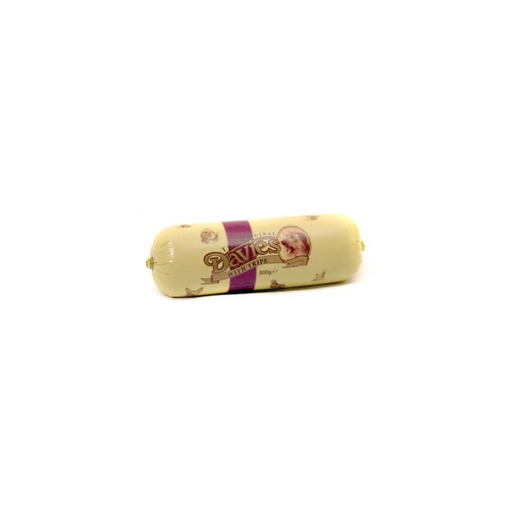 Davies Chub Assorted Pack of 6x800gm