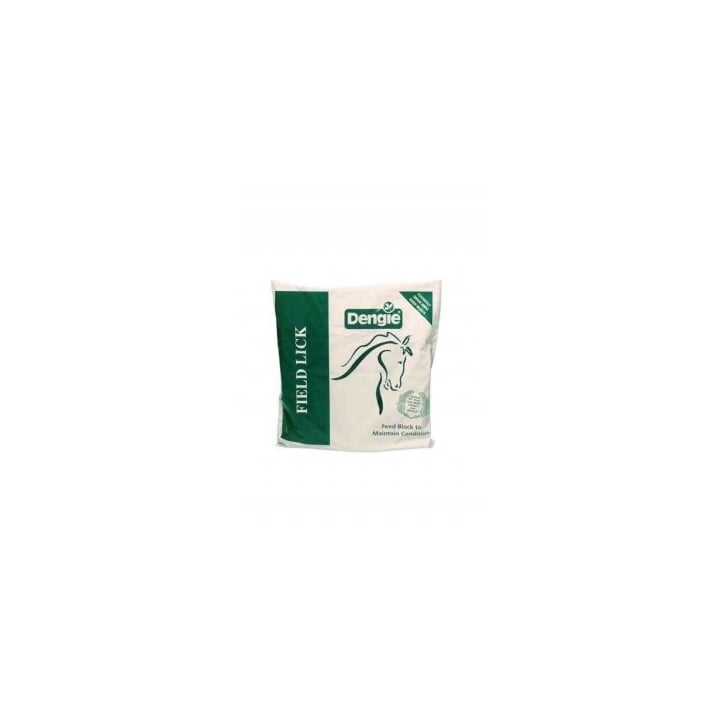 Dengie Field Lick Feeding Block Supplement For Horses & Ponies 20kg