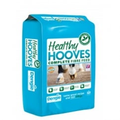 Healthy Hooves Complete Fibre Horse Feed 20kg