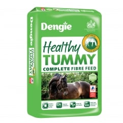 Healthy Tummy Complete Fibre Horse Feed 20kg
