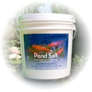 Pond Fish Supplements