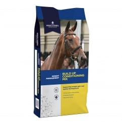 Build Up Conditioning Mix Horse Feed 20kg
