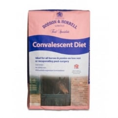 Dodson & Horrell Convalescent Diet Horse Feed 20kg