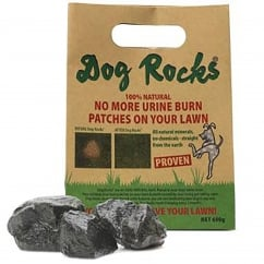 Lawn Burn Igneous Rock Bulk Bag 600g