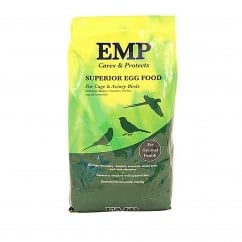 Emp Superior Soft Eggfood For Cage Birds - 20kg